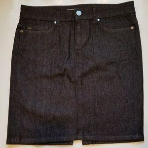 NWT Joe's Jeans mini pencil skirt